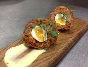 scotch egg#2